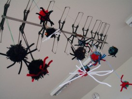 Spinnen2
